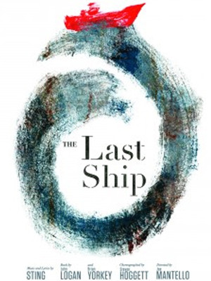 The Last Ship at Neil Simon Theater