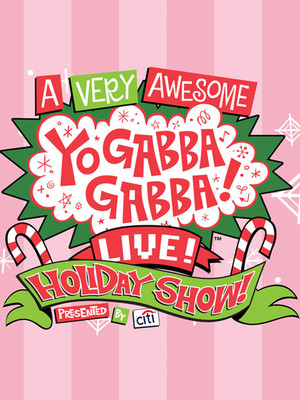 Yo Gabba Gabba: Holiday Show at Beacon Theater