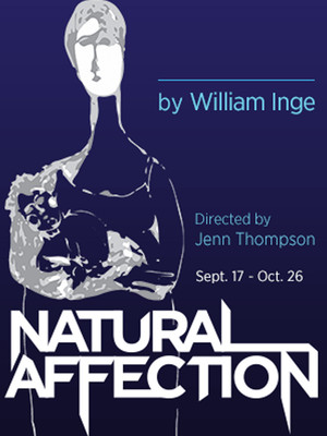 Natural Affection at Beckett Theatre