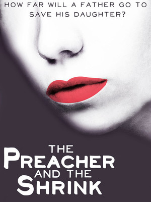The Preacher and the Shrink at Beckett Theatre