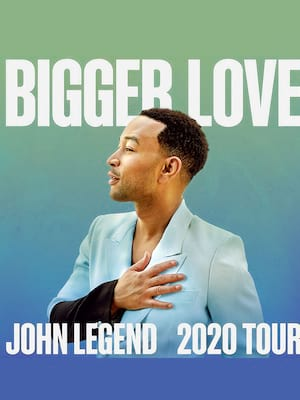 John Legend at Barclays Center
