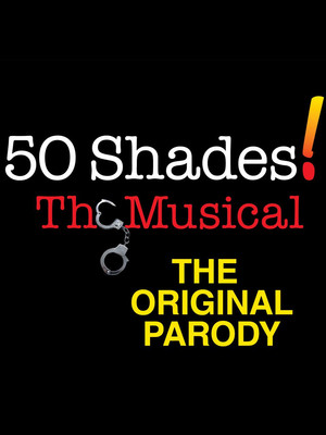 50 Shades! The Musical at Elektra Theatre