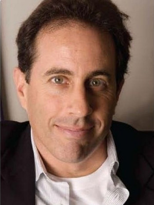 Jerry Seinfeld at Palace Theatre - Albany