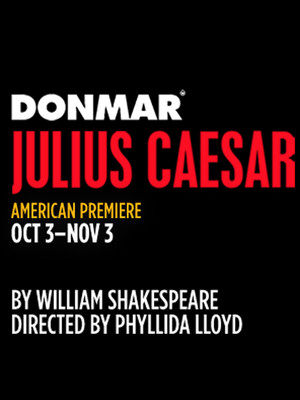 Julius Caesar at St Anns Warehouse