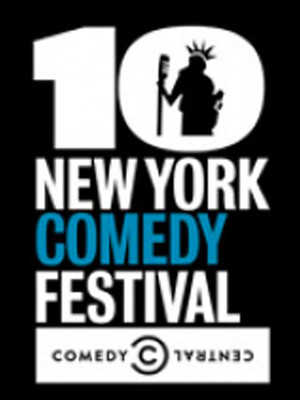New York Comedy Festival: Bill Burr at Beacon Theater