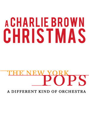 A Charlie Brown Christmas: The New York Pops at Isaac Stern Auditorium