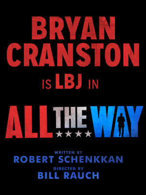 All The Way at Neil Simon Theater