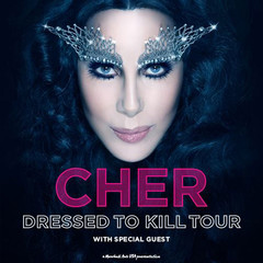 Madison Square Garden New York Ny Cher Tickets Information Reviews