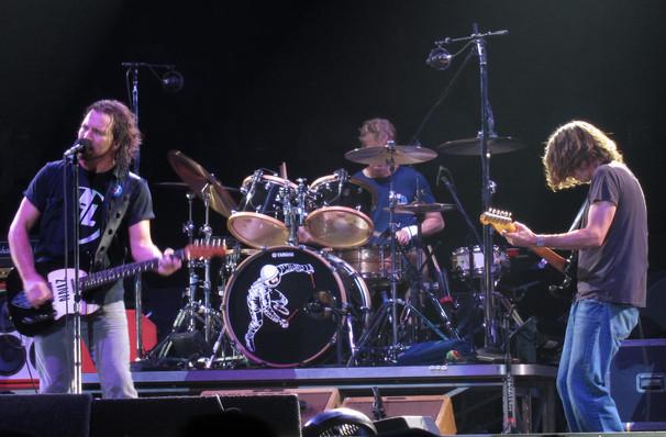 Pearl Jam At Madison Square Garden New York Ny Tickets