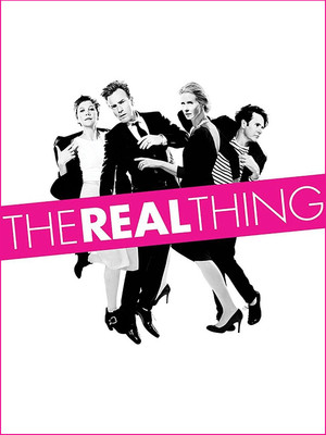 The Real Thing at American Airlines Theater