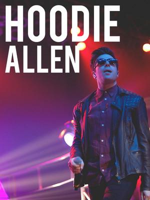 Hoodie allen concerts