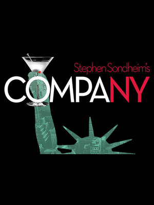 Company at Peter Jay Sharpe Theatre