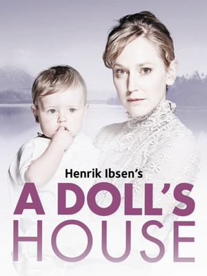 A Dolls House at BAM Harvey Lichtenstein Theater