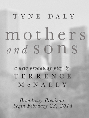 Mothers and Sons at John Golden Theater