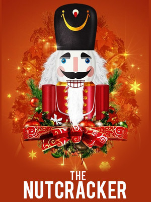 The Nutcracker at St. George Theatre
