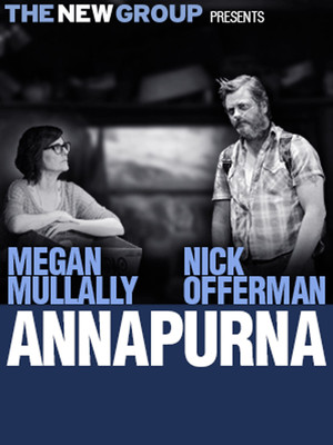 Annapurna at Acorn Theatre