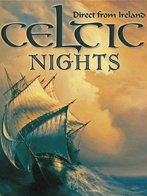 Celtic Nights at Bergen Performing Arts Center