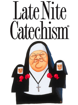 Late Nite Catechism at Bergen Performing Arts Center