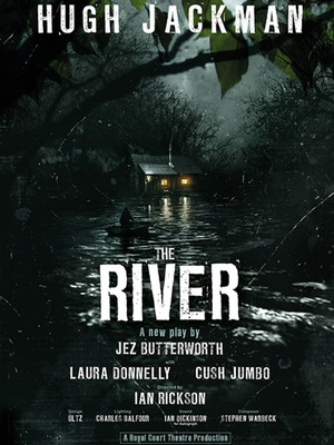 The River at Circle in the Square Theatre