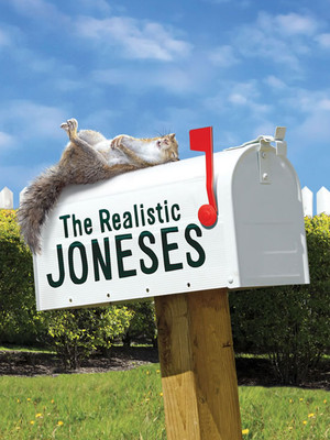 The Realistic Joneses at Lyceum Theater