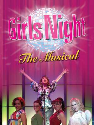 Girls Night - The Musical at Actors Temple Theater