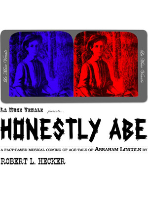 Honestly Abe - The Musical at Actors Temple Theater