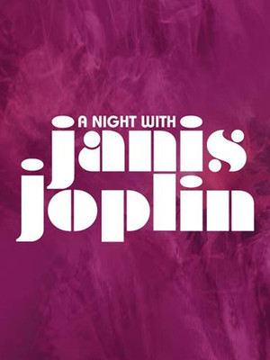 A Night with Janis Joplin at Count Basie Theatre