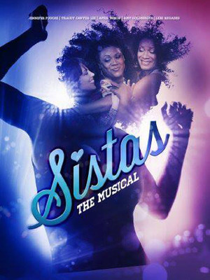 SISTAS: The Musical at St. Luke's Theater