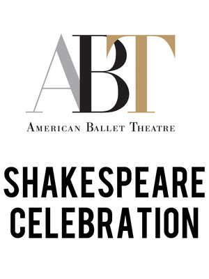 American Ballet Theatre: Shakespeare Celebration at Metropolitan Opera House