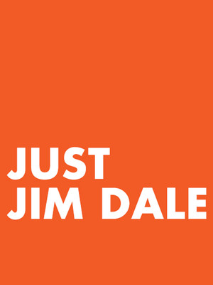 Just Jim Dale at Laura Pels Theater