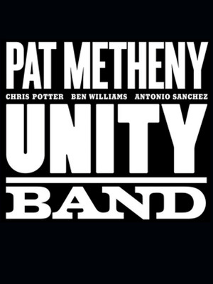 Pat Metheny Unity Group at The Space at Westbury