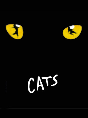 Cats at Bergen Performing Arts Center