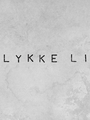 Lykke Li at Apollo Theater