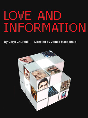 Love and Information at Minetta Lane Theater