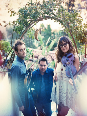 Nickel Creek at Beacon Theater