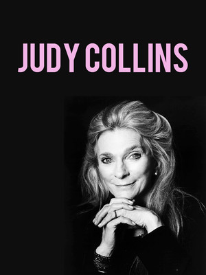 Judy Collins at Bergen Performing Arts Center