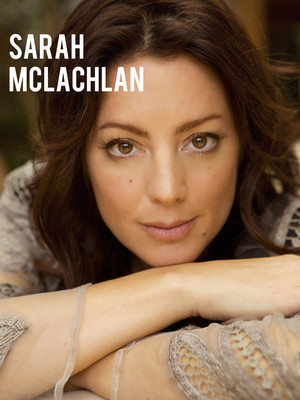 Sarah McLachlan at Halifax Metro Centre