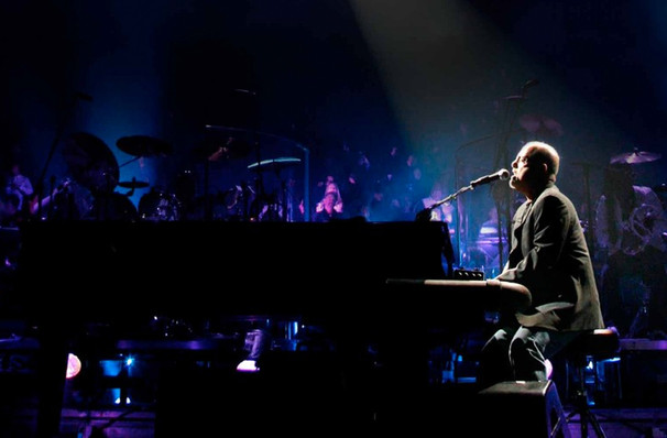 Billy joel at madison square garden new york ny tickets - Paul mccartney madison square garden tickets ...