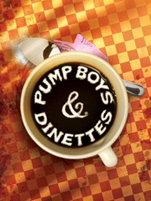 Pump Boys and Dinettes: A Musical at New York City Center Mainstage