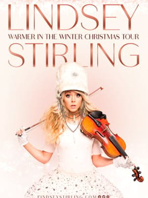 Lindsey Stirling at Terminal 5