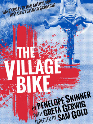 The Village Bike at Lucille Lortel Theater