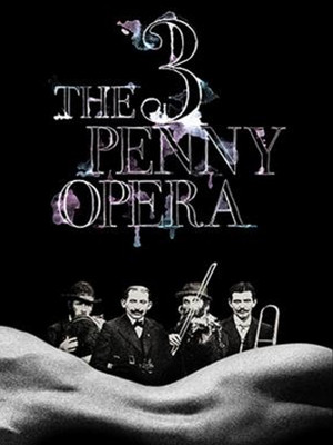 The Threepenny Opera at Atlantic Theater Company