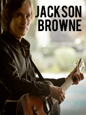 Jackson Browne at Beacon Theater