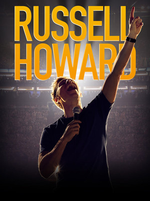 Russell Howard at Gramercy Theatre