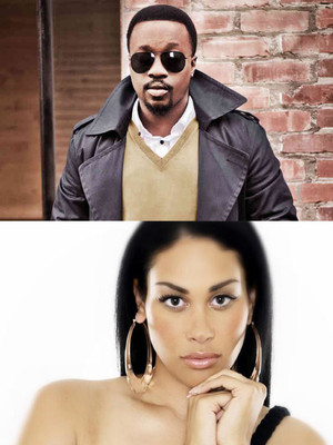 Anthony Hamilton & Keke Wyatt at NYCB Theatre at Westbury