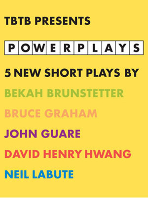 Power Plays at Clurman Theatre