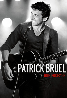 Patrick Bruel at Beacon Theater
