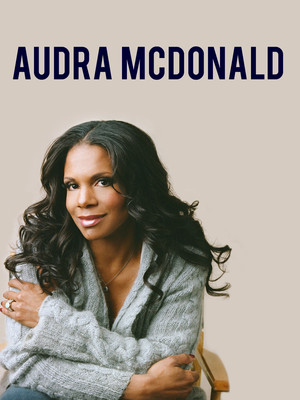 Audra McDonald at Isaac Stern Auditorium