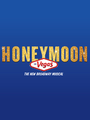 Honeymoon in Vegas at Brooks Atkinson Theater