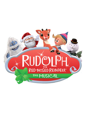 Rudolph the Red-Nosed Reindeer at Count Basie Theatre